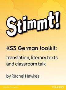 Stimmt! German Toolkit International Subscription