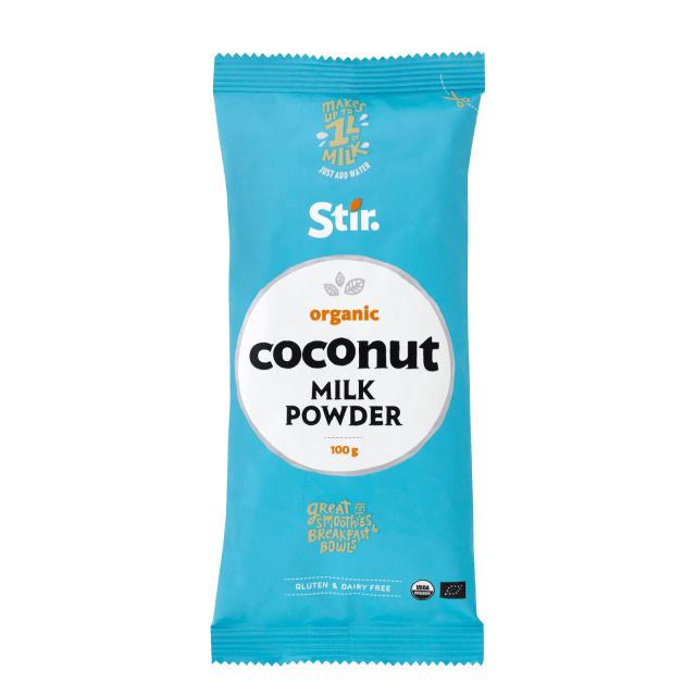 Stir Organic Coconut 'not' Milk Powder - 100g