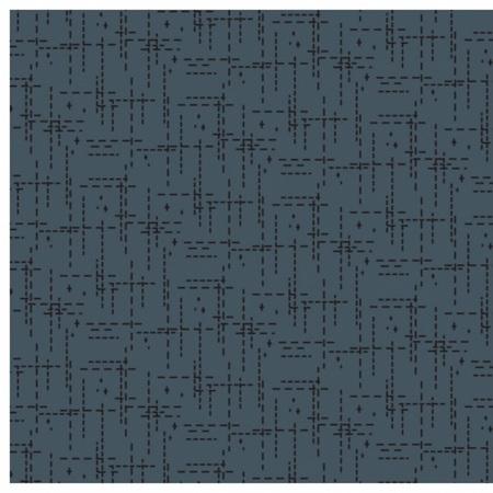 Stitched Charcoal NT80580109