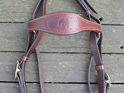 Stockmans Bridle