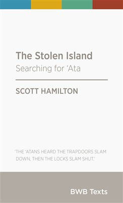 Stolen Island: Searching for 'Ata