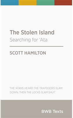 Stolen Island: Searching for 'Ata (PRE-ORDER ONLY)