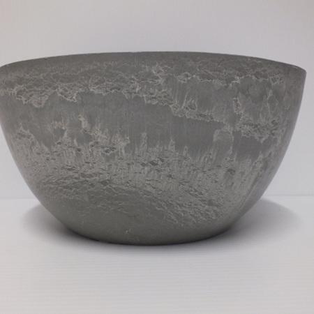 Stonefusion Grey Bowl C8335
