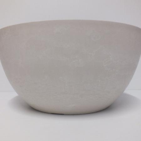 Stonefusion White Bowl C8334