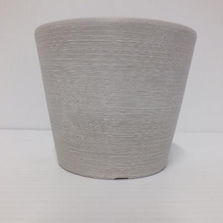 Stonefusion White mini pot C8330
