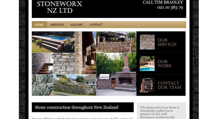 Stone Worx NZ