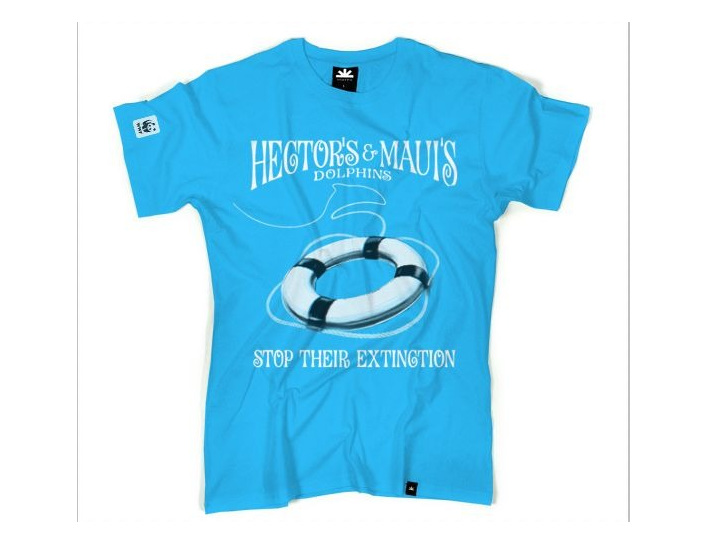 Stop Their Extinction T-Shirt (Mens)