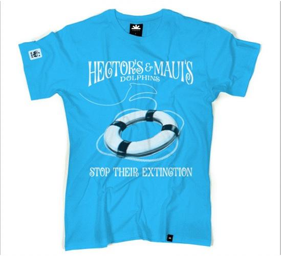 Stop Their Extinction T-Shirt (Womens)