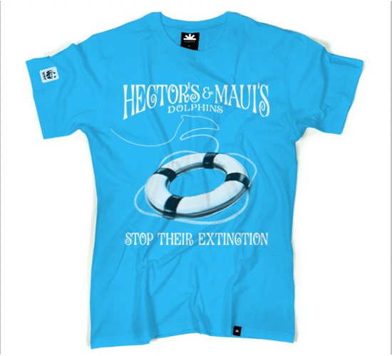 Stop Their Extinction T-Shirt (Womens)
