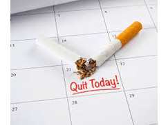 Stopping Smoking Treatment
