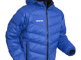 Storm Down Jacket Blue