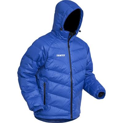 Storm Down Jacket Blue