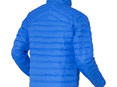 Storm Lightweight Down Jacket Blue