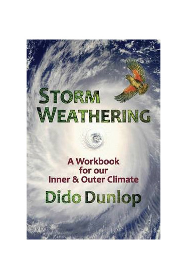 Storm Weathering: A Workbook for Our Inner and Outer Climate  by Dido Dunlop