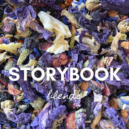 Storybook Blends