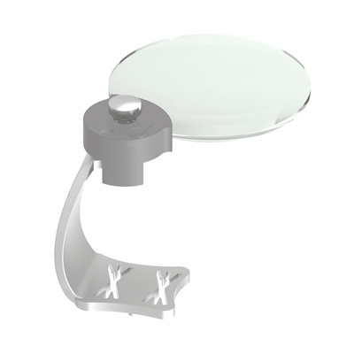 Str8 Magnifier