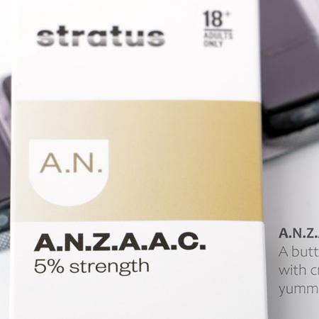 Stratus POD - 4 Pack - A.N.Z.A.A.C