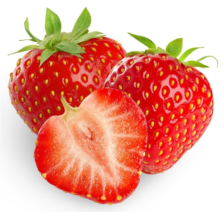 Strawberry (Ripe) Flavour Concentrate