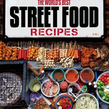 STREET FOOD RECIPE BOOK