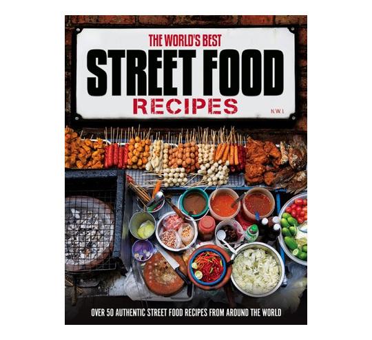Street food recipe book esdotia forumfinder Image collections