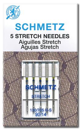 Stretch Needles