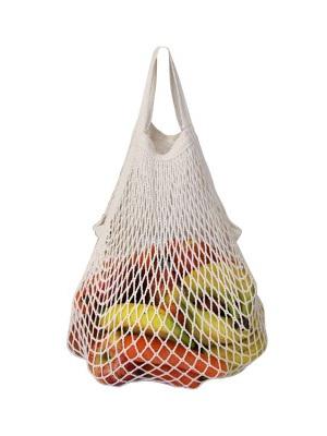 String Carry Bag - Short Handle