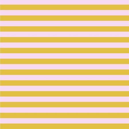 Stripe Marigold