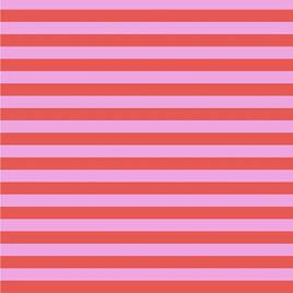 Stripe Poppy