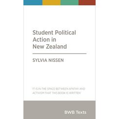 Student Political Action in New Zealand