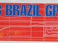 Studio 27 1/20 McLaren M23 Brazil 1975 (S27-DX2004)