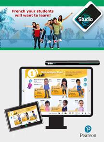 Studio ActiveLearn Digital Service International Subscription