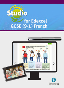 Studio Edexcel GCSE ActiveLearn Digital Service International Subscription