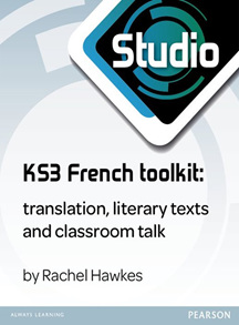 Studio French Toolkit International Subscription