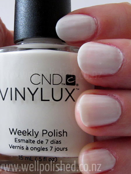 Studio White Vinylux