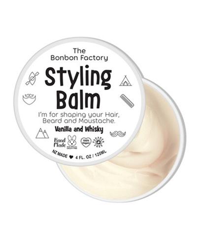 Styling Balm