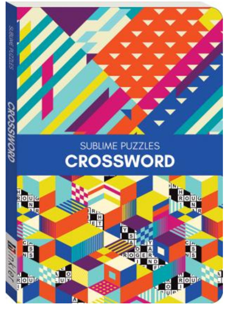 Sublime Puzzles: Crossword