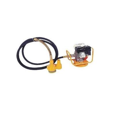 Submersible Pump Components
