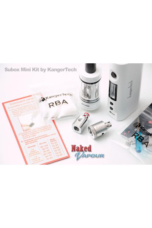 Subox Mini Kit by KangerTech
