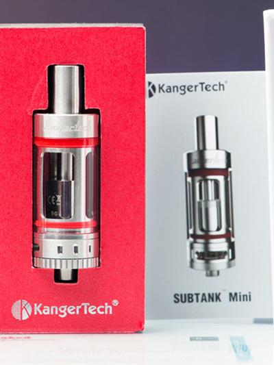 Subtank Mini by KangerTech