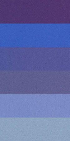 Sue Spargo Merino Wool - Blue