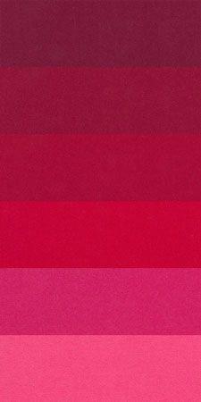 Sue Spargo Merino Wool - Red