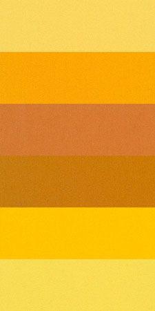 Sue Spargo Merino Wool - Yellow