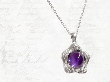 Suffrage 125 Jewellery Collection for Te Puna Foundation