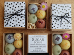 Sugar Domes Gift Pack of 4