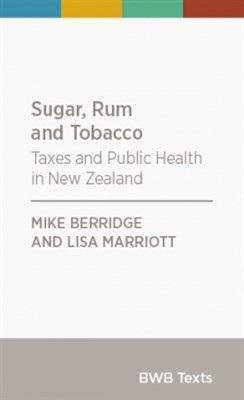 Sugar, Rum and Tobacco