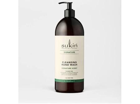 Sukin Cleansing Hand Wash 250 ml