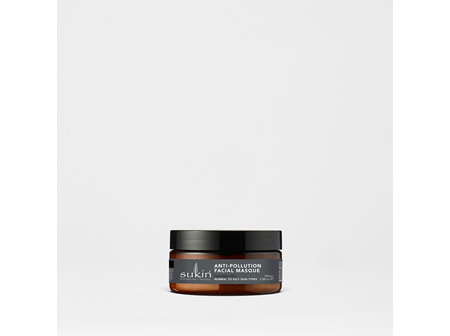 SUKIN Oil Bal. Face Masque AntiPol.