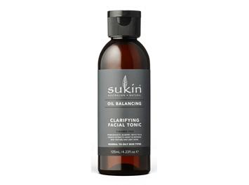 Sukin Oil Balancing Clarifying Facial Tonic 125 ml