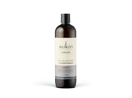 Sukin Oil Balancing Conditioner 500 ml