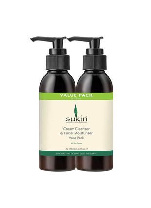 Sukin Value Pack